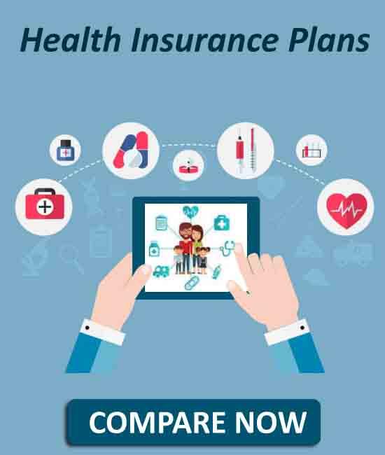 Compare Health Insurance