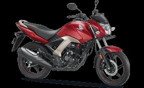 Honda CB Unicorn