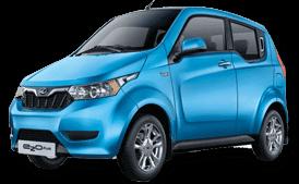 Mahindra e2o Plus Car Insurance