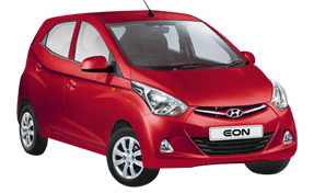 Popular Hyundai Eon