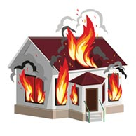 Fire & Burglary Insurance