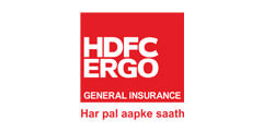 HDFC Ergo Personal Accident