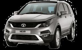 TATA Motors Hexa