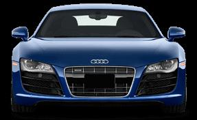 Audi R8 Automobile