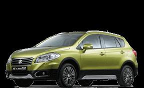 S Cross Car Insurance