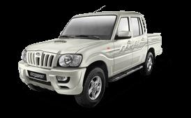 Mahindra Scorpio Getaway Car Insurance