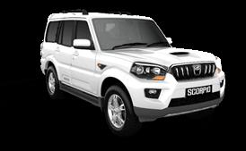Mahindra Scorpio Car Insurance