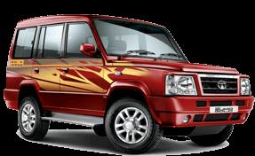 TATA Motors Sumo Gold