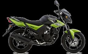 Yamaha SZ RR V2.0